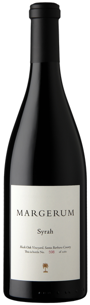 Black Oak Syrah