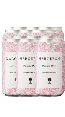 2019 Riviera Rosé (Can) - Pack of 12