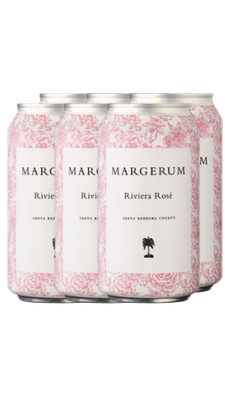 2018 Riviera Rosé (Can) - Pack of 6