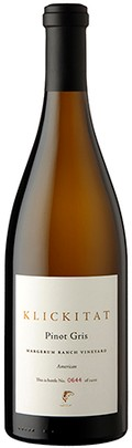 2008 Margerum Ranch Vineyard Pinot Gris