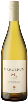 2018 Margerum M5 White, Rhône White Blend, Margerum Estate Vineyard, Los Olivos District AVA