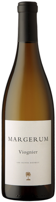 2019 Margerum Viognier, Margerum Estate Vineyard, Los Olivos District AVA
