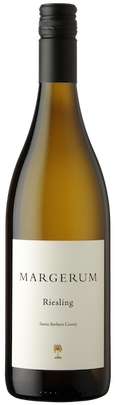 2019 Margerum Riesling, Santa Barbara County