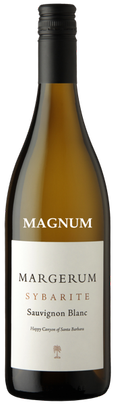 2018 Margerum Sybarite Magnum, Sauvignon Blanc, Santa Barbara County, 1.5L, six pack
