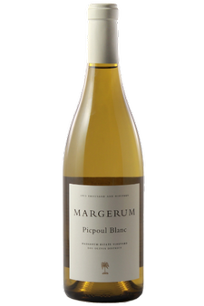 2019 Margerum Picpoul Blanc, Margerum Estate Vineyard