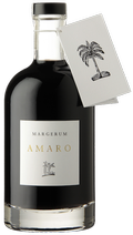 Margerum Amaro, Sangiovese Based, Fortified Digestivo