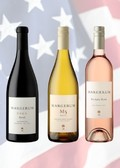 3-Bottle ~ Red, White, and Rosé
